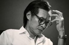 Trần Lực vào vai Trịnh Công Sơn tuổi trung niên trong 'Em và Trịnh'