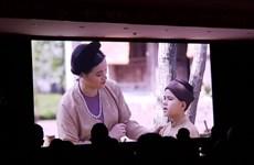 Công chiếu hai tập phim tài liệu nghệ thuật về đại thi hào Nguyễn Du