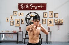 Phim Việt 'Võ sinh đại chiến': Doanh thu kém vì thiếu quảng bá
