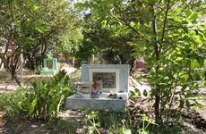 Có gì độc đáo trong dinh Vạn Thủy Tú ở tỉnh Bình Thuận?