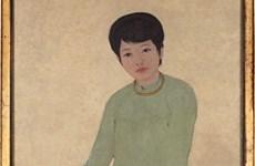 'Giải mã' nguyên do khiến bức tranh Việt đạt giá kỷ lục 3,1 triệu USD