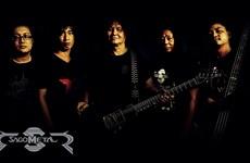 Rocker Việt kỳ cựu Trung Thành Sago qua đời vì COVID-19