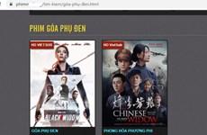 COVID-19: Rạp phim Việt có thể mất 70% doanh thu vì phim lậu tràn lan