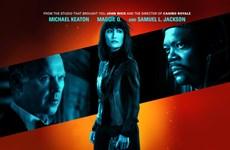 Maggie Q vào vai sát thủ, trở về Việt Nam trả thù cho Samuel L Jackson
