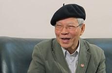 NSND Ngô Mạnh Lân: Cây đại thụ của phim hoạt hình Việt Nam