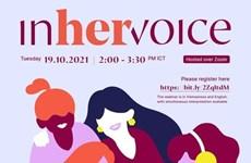 Cơ hội giao lưu học hỏi kinh nghiệm quốc tế cho các đạo diễn nữ VN