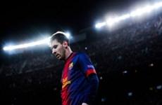 Trailer bộ phim về cuộc đời của Messi chính thức được tung ra