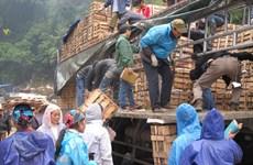 Cần nhiều chính sách ưu đãi cho thương mại biên giới