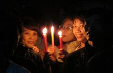 Việt Nam tắt đèn, hưởng ứng Giờ Trái đất