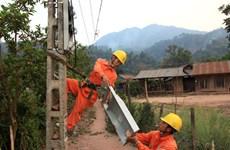 Cần 30.000 tỷ đồng để hoàn thành điện khí hóa nông thôn
