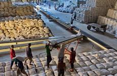 Lực đẩy từ doanh nghiệp FDI giúp xuất siêu đạt 683 triệu USD