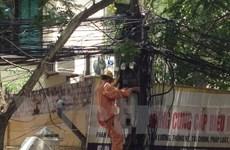 EVN Hà Nội lên tiếng vụ hóa đơn điện bất ngờ tăng đột biến
