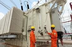 Đã có hơn 85% số xã trên cả nước được dùng lưới điện quốc gia