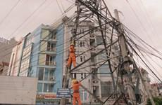 EVN sẽ đảm bảo cung cấp đủ điện trong dịp Tết Nguyên đán