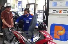 Liên bộ ra thông báo mới về giá xăng và một số mặt hàng dầu