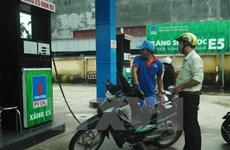 Nguồn cung xăng E5 có thể bị ảnh hưởng bởi giá ethanol thấp