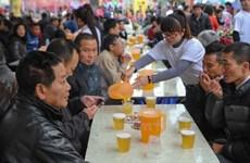 """""""Ép"""" người dân ưu tiên dùng bia Sài Gòn là vi phạm Luật Cạnh tranh"""