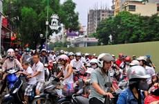 Hà Nội đề xuất có biện pháp mạnh để giảm phương tiện cá nhân