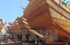 Bình Định: Nghị định 67/CP hỗ trợ 305 tàu cá không đạt hiệu quả