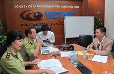 Bộ Công Thương công bố kết quả kiểm tra 4/7 doanh nghiệp đa cấp