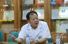 Bãi trông xe Bệnh viện Bạch Mai có thể được chuyển sang khu Bách Khoa