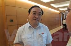 Bí thư Hà Nội: Không giãn dân thì vỉa hè để đi bộ vẫn chỉ là nói chơi