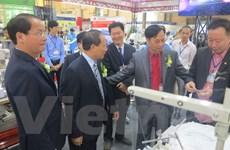 Lãnh đạo Vinatex: Mục tiêu xuất khẩu 31 tỷ USD khó cán đích