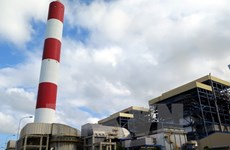 Chuyên gia lo ngại ô nhiễm chất thải từ các nhà máy nhiệt điện than