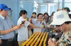Nhân rộng bảo hộ chỉ dẫn địa lý và bài học nước mắm Phú Quốc