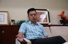 Bộ Công Thương xác nhận đơn từ nhiệm của ông Vũ Quang Hải