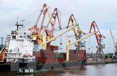 Điện thoại di động tiếp tục dẫn đầu trong nhóm xuất khẩu trên tỷ USD
