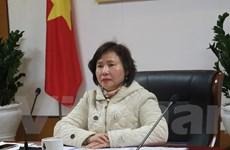 Kết quả kiểm tra tài sản của bà Hồ Thị Kim Thoa sẽ có trong quý 2