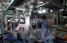 """Ngành công nghiệp ôtô Việt: Liệu có trụ vững trước """"cơn bão"""" xe nhập?"""