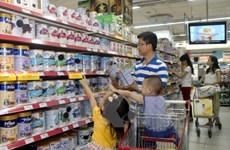 Bộ Công Thương: Doanh nghiệp đầu mối tự xác định giá bán lẻ sữa