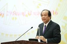 Tăng trưởng 5,1%: Thủ tướng lo ngại GDP trong quý 1 đạt thấp