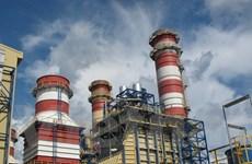 Hai nhà máy điện Cà Mau đóng góp gần 5% sản lượng điện cả nước
