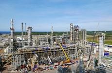 Nhà máy lọc dầu Dung Quất vượt tiến độ bảo dưỡng tổng thể lần 3