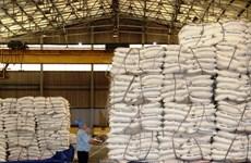 Bộ Công Thương tổ chức đấu giá thành công 89.500 tấn đường