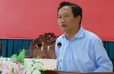 Bộ Nội vụ lên tiếng về việc thất lạc hồ sơ của Trịnh Xuân Thanh