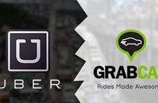 Bộ Giao thông vận tải lên tiếng về kiến nghị dừng Uber và Grab