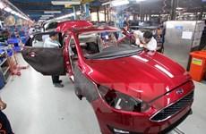 Công nghiệp ôtô: Không giảm được chi phí sẽ tiếp tục phải nhập khẩu