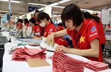 Tháo gỡ nút thắt để dệt may giữ vững top 5 xuất khẩu thế giới
