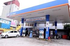 Tập đoàn xăng dầu Việt Nam báo lãi hơn 4.700 tỷ đồng trong năm 2017