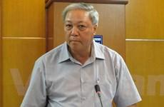 PVN thông tin về việc khởi tố một Thành viên Hội đồng Thành viên