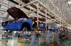 Thuế về 0%, cơ hội của ngành sản xuất ôtô nội ngày càng bị thu hẹp?