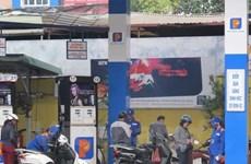 Bộ Công Thương chưa nhận được ý kiến dừng bán xăng E5 của doanh nghiệp