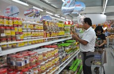 Sẽ tôn vinh 96 doanh nghiệp có sản phẩm, thương hiệu Việt tiêu biểu