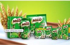Thông tin việc hãng Nestle bỏ nhãn 4,5 sao trên sản phẩm Milo bột