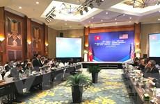Việt Nam và Hoa Kỳ lần đầu tiên đối thoại về an ninh năng lượng