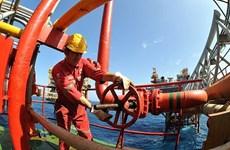 Nộp ngân sách của Tập đoàn dầu khí Việt Nam trong quý 1 vượt 30%